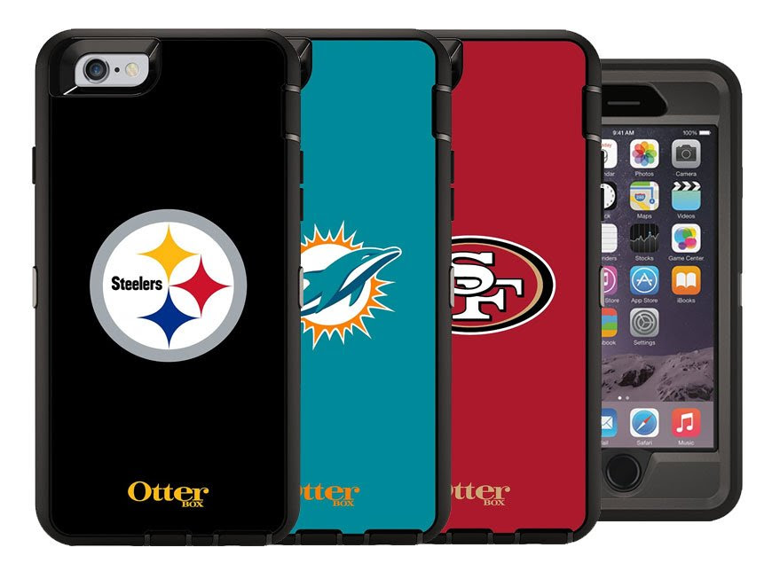Sport your team colors with these NFL cases for iPhone 6 iMore