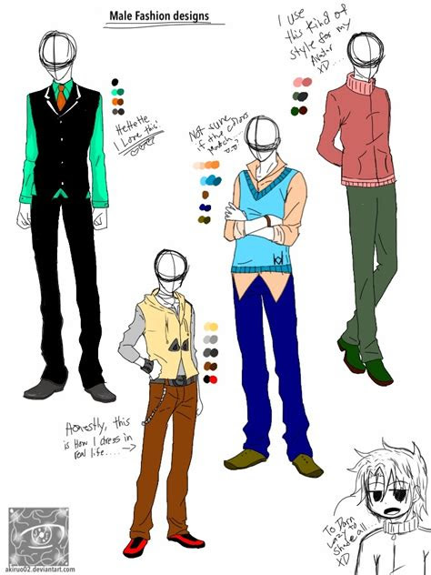 anime male body clothes google search stuff