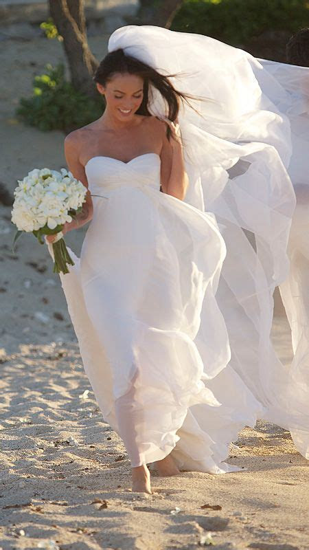 The Best Dressed Celebrity Brides of All Time   Wedding