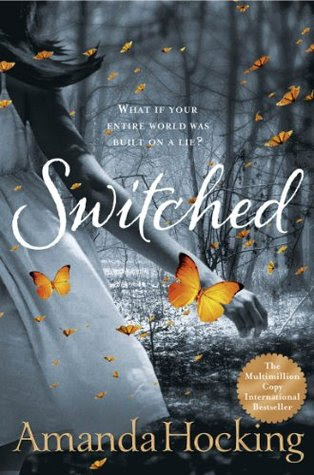 Switched (Trylle, #1)