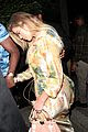 khloe kardashian and tristan thompson couple up for night at the club 02
