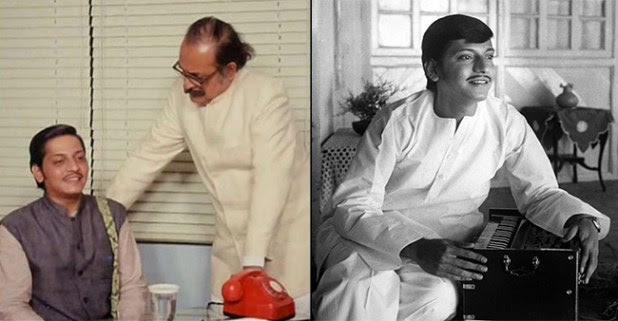 Birthday Special: Few roles of Amol Palekar that made him a legend of Indian Cinema