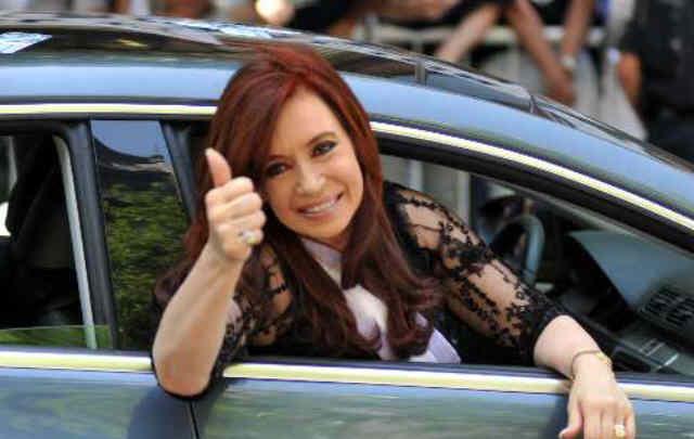 Revelan que Cristina se compró un lujoso piso en Puerto Madero por 9 millones de pesos
