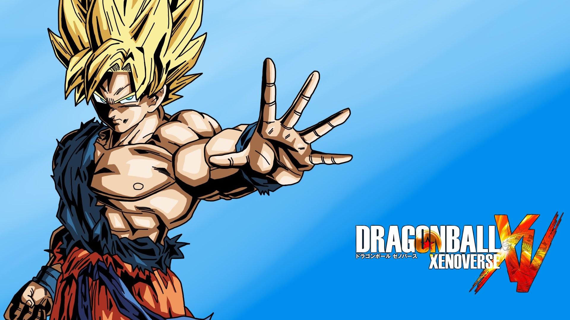 Goku Dragon Ball Z 4k Wallpaper Gambarku
