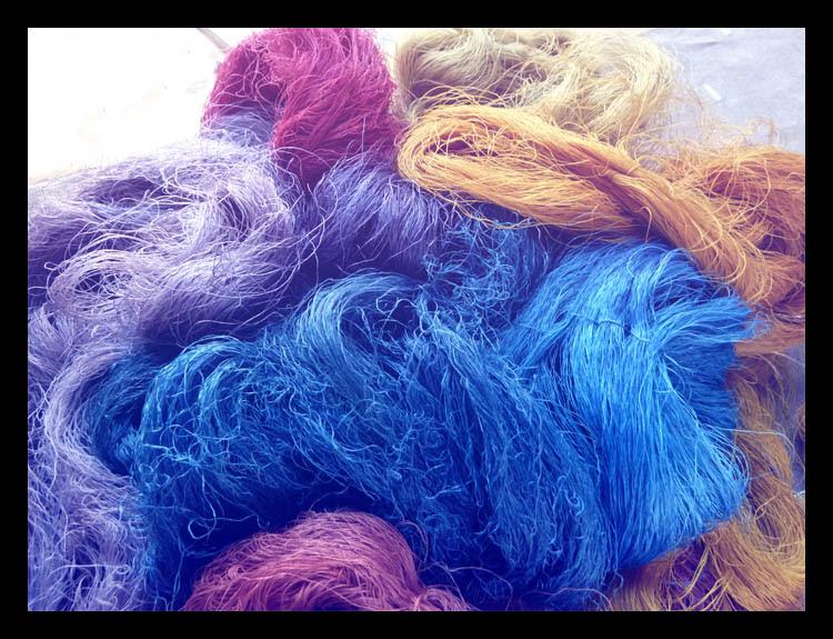 silkwefts