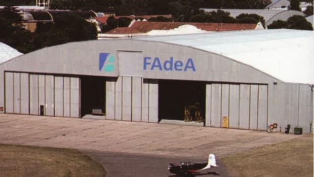 El 5 de abril asumirá la presidencia de FAdeA, el empresario Ercole Felipa