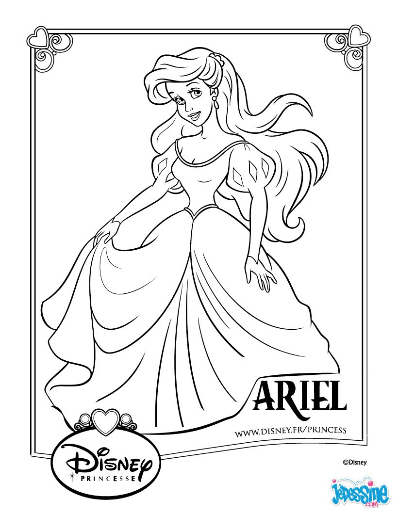 Coloriages Disney Frhellokidscom