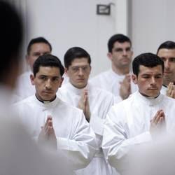 Sacerdoti dei Legionari di Cristo