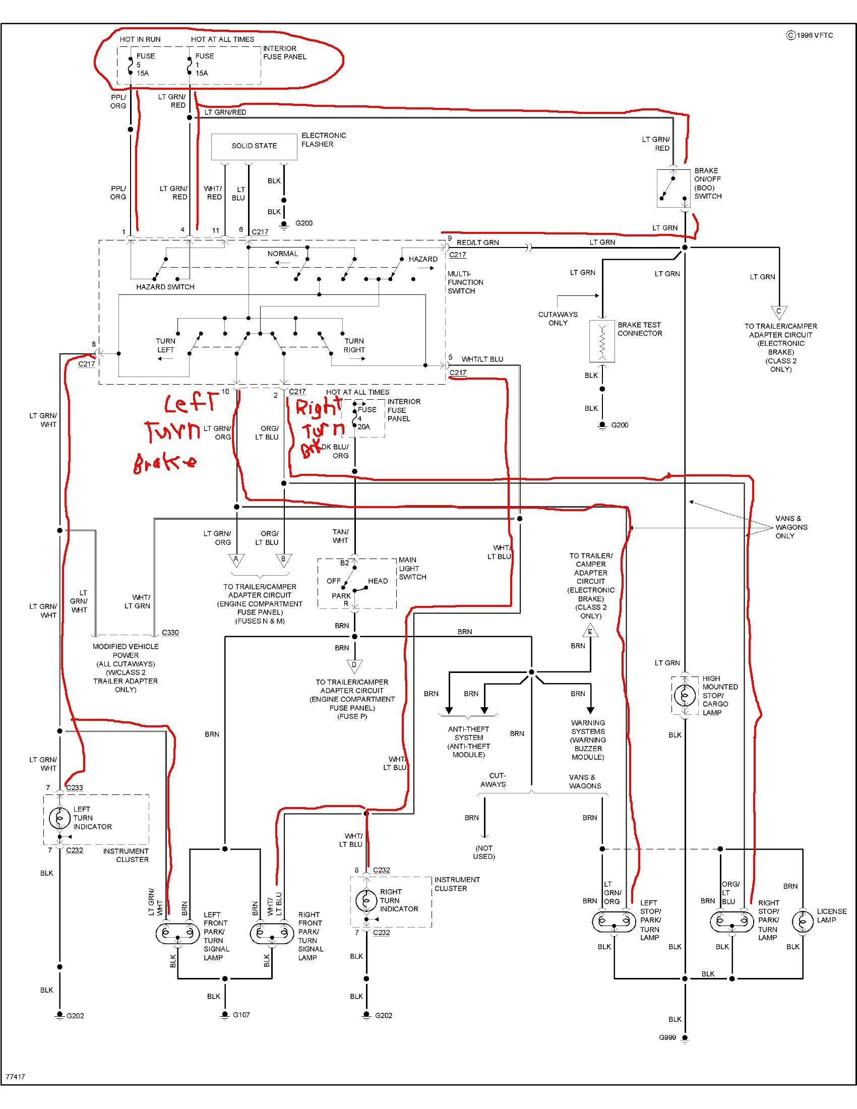 1996 Ford E350 Wiring Diagram Wiring Diagrams Site Sick Light Sick Light Geasparquet It