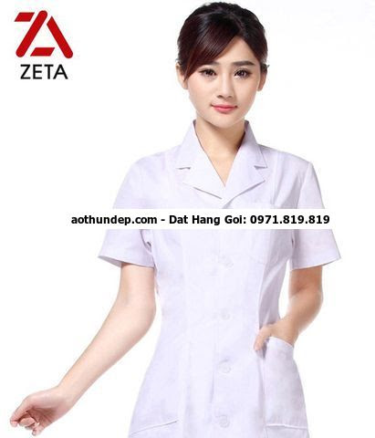 đồng phục y tế hcm