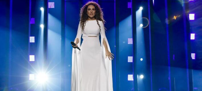 Δακρυσμένη και εκνευρισμένη η Γιάννα Τερζή μετά τον αποκλεισμό στην Eurovision [βίντεο]