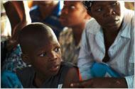 Exodus From Port-au-Prince
