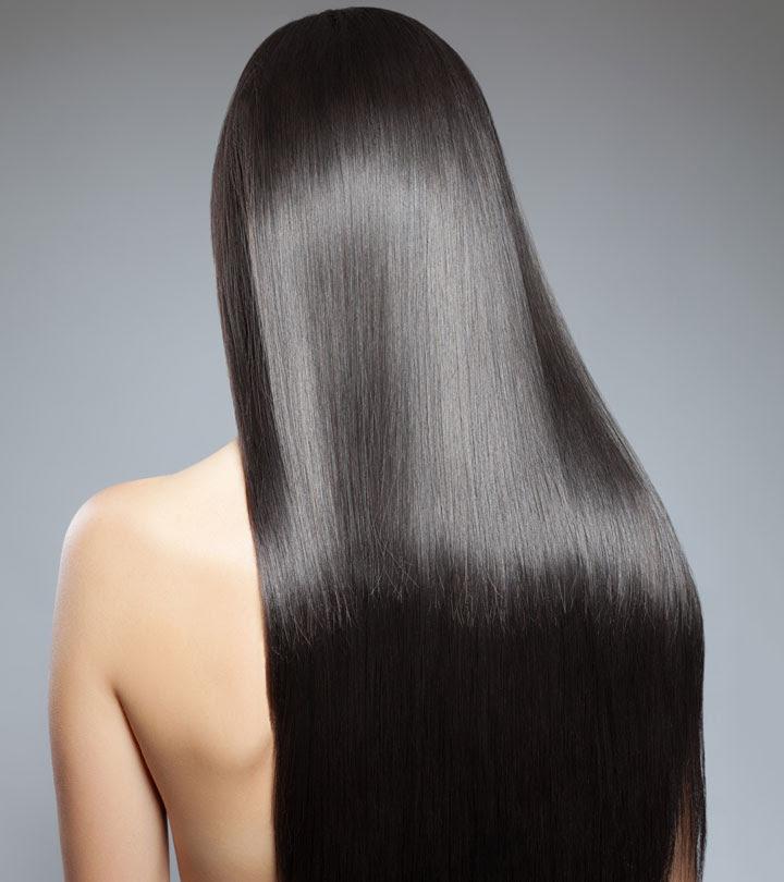 Simple Black Hair Care Tips