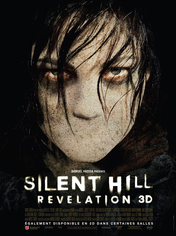 Watch Silent Hill Revelation 3D Movie Online Free 2012