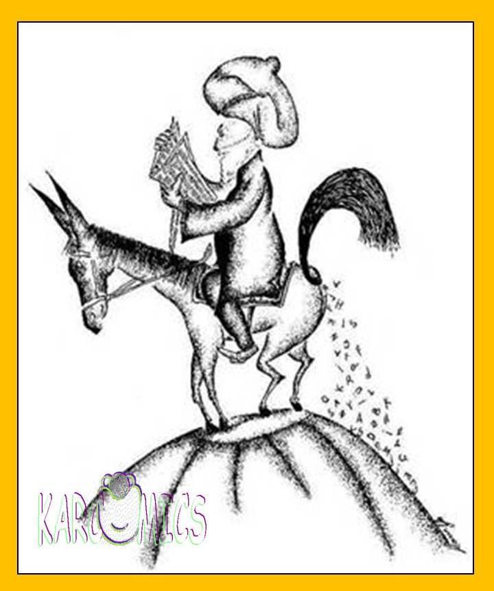 Nasreddin Hoca Ve Mizah Genelinde