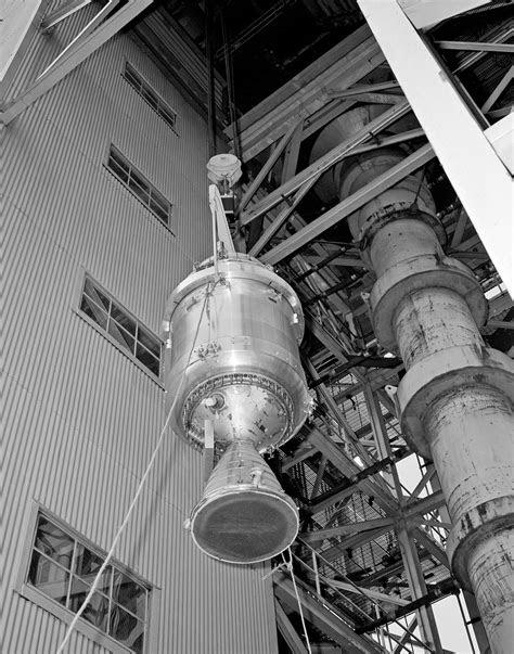 Nuclear Rockets | Glenn Research Center | NASA