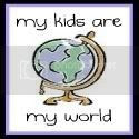 My Kids Are My World