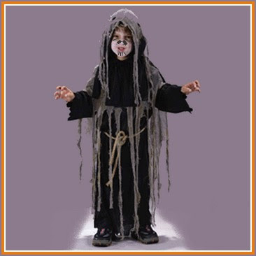 come fare un costume halloween,costume zombie,halloween,fai da te halloween,
