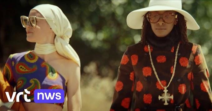 """Modehuis Gucci gebruikt 37 jaar oud lied (""""Mani meme"""") van Belgische Pas De Deux in internationale campagne"""