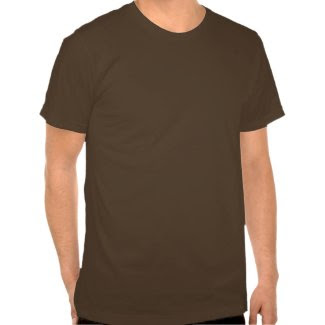 Scooter T-shirt shirt