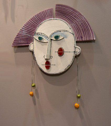 ceramic wall art 33