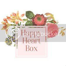 Happy Heart Box