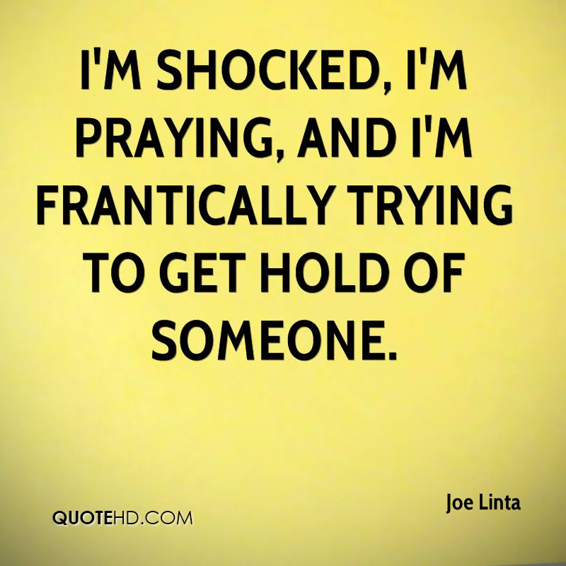 Joe Linta Quotes Quotehd