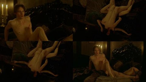 Reeve Carney Naked images (#Hot 2020)