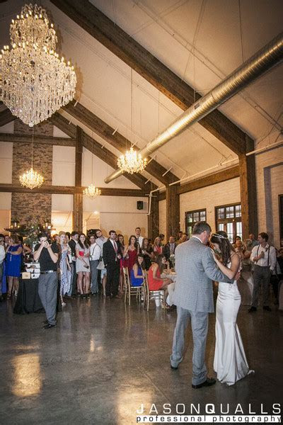 Park Crest Event Facility   Birmingham, AL Wedding Venue