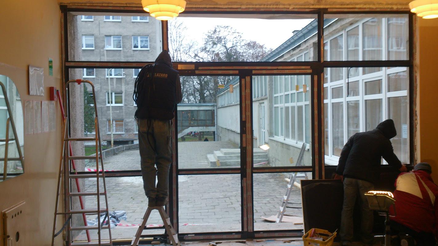 Inne Szczecin Drzwi Okna W Szczecinie Labradoorpl