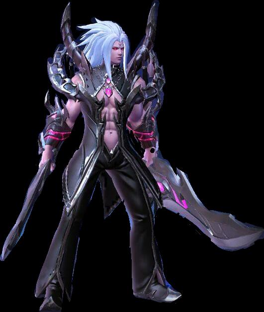 Hero Mobile Legend Png - Paimin Gambar