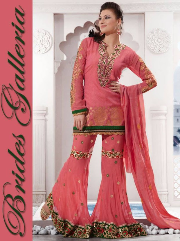 Brides-Galleria-Latest-New-Punjabi-Suits-Fashionable-Collection2013-Girls-Womens-Wear-Dress-