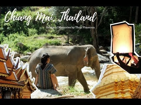 New travel video from Thailand!