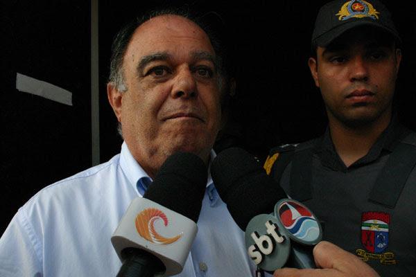 O habeas corpus de João Faustino foi negado outra vez.