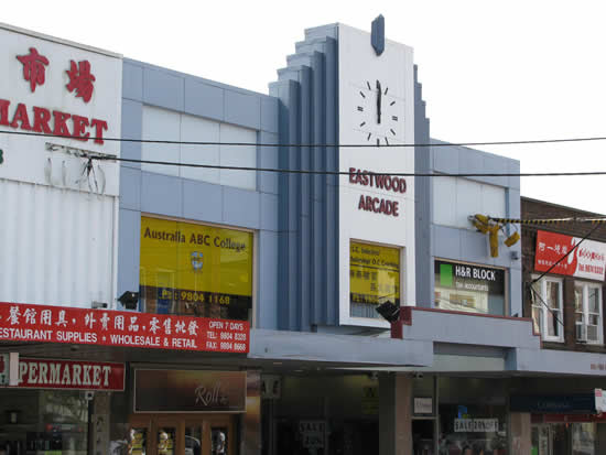 Zenya Noodle Bar & Grace Oriental Korean Supermarket Eastwood