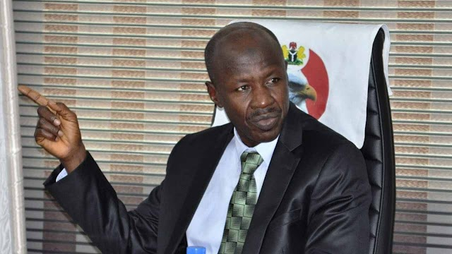 Magu Gets 48 Hours To Prepare Legal Defence