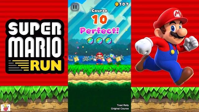 Mario Game Online Gratis