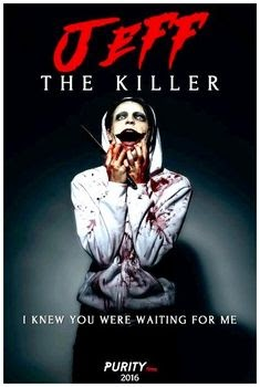Assista filmes HD online: Jeff the Killer: The Movie (2016)