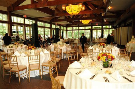 Wedding at the Central Park Boathouse