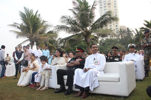 65 Republic Day Bandra Bandstand  26 January 2014  Shot by Nerjis Asif Shakir 2 Year Old by firoze shakir photographerno1