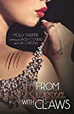 From Russia With Claws by Jacey Conrad and Gia Corona