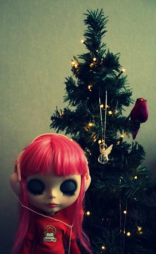 WaW - christmas