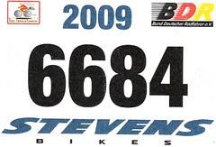 RTF-Nummer 2009