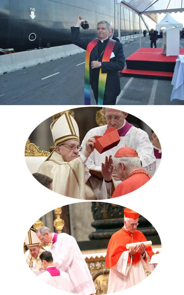Belgium Bishops 2