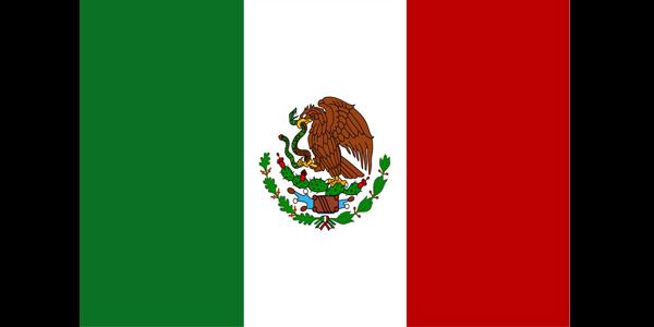 Dónde Comprar Una Bandera De México Bandera De México