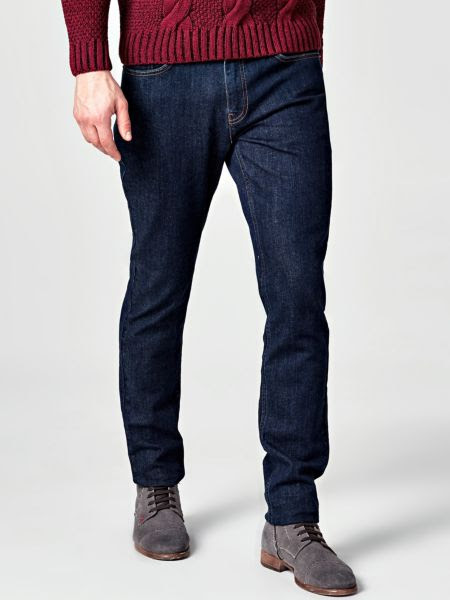 Jeans Modèle 5 Poches Marciano