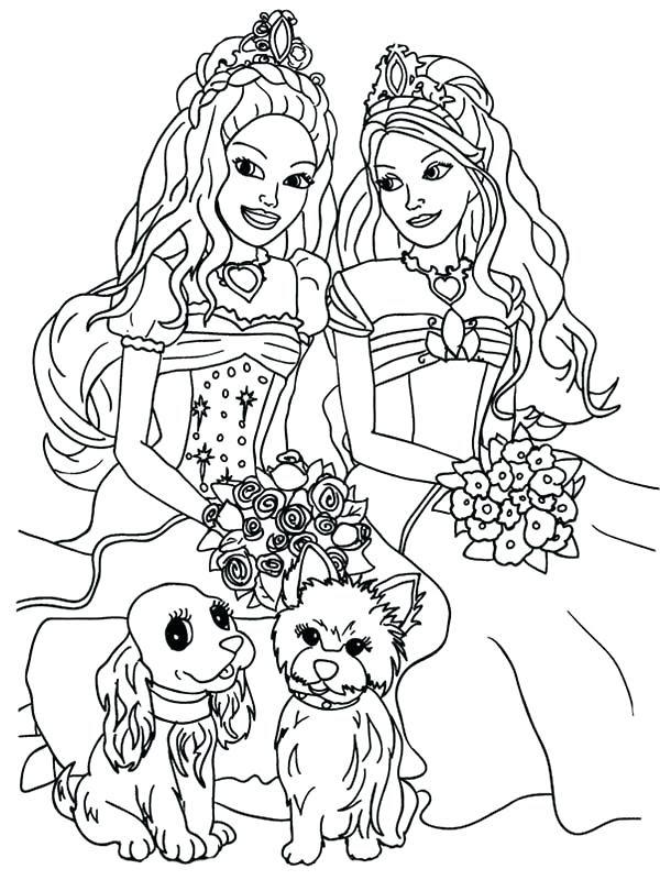 Barbie Drawing Games at GetDrawings | Free download