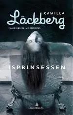 'Isprinsessen' av Camilla Läckber
