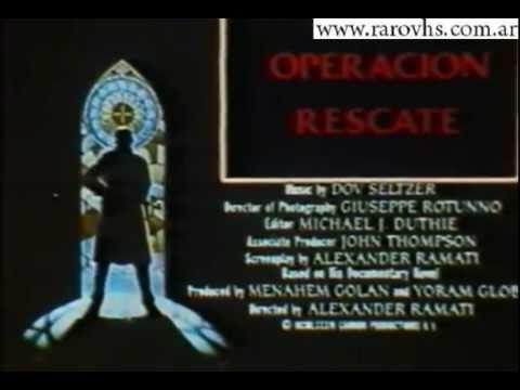 The Assisi Underground (1985)
