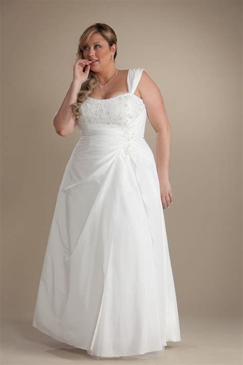 Plus Size wedding gowns Casey   Bridal gowns   Deb dresses